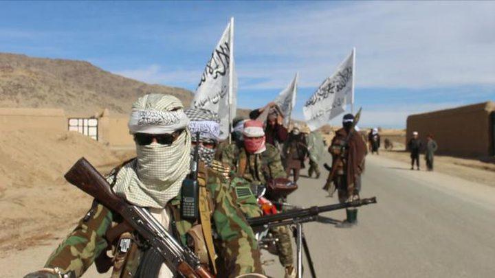 طالبان تعلن وقف إطلاق النار في المناطق المتأثرة بكورونا