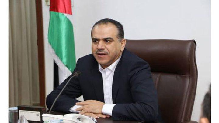 """وزير الزراعة الأردني يقدم استقالته بسبب""""كورونا"""""""