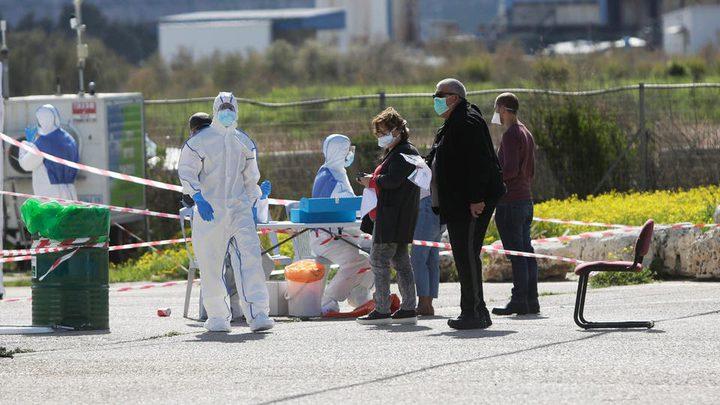 21 إصابة جديدة بفيروس كورونا في فلسطين ليرتفع العدد إلى 155