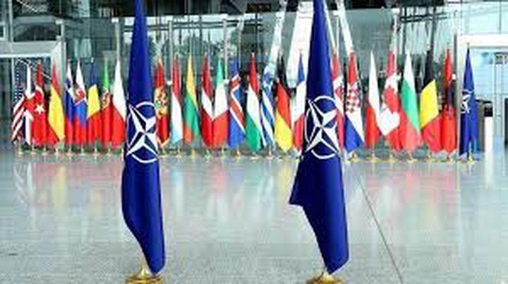 وزراء خارجية الناتو يبحثون التعامل مع وباء كورونا