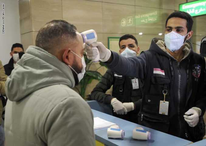 """مصر تمول قطاعها الصحي """"64 مليون دولار"""""""