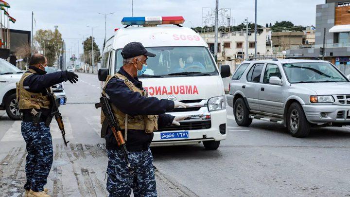 فرض حظر شامل للتجوال لمدة 48 ساعة في كردستان العراق