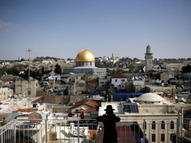 """خطة """"طوارئ سرية"""" اسرائيلية لإغلاق أحياء في مدينة القدس"""