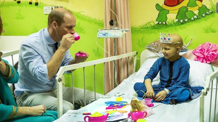 توفير الدعم للأطفال المصابين بالسرطان سيجلب الأرباح