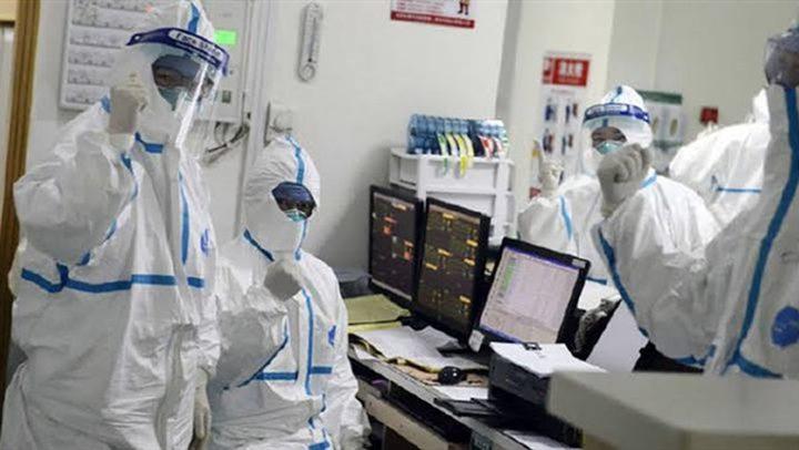 حالتا وفاة و658 إصابة جديدة بفيروس كورونا في روسيا