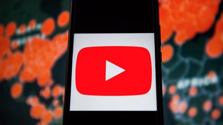 """""""يوتيوب"""" يستفيد من فيديوهات لعلاجات مزعومة لفيروس كورونا"""
