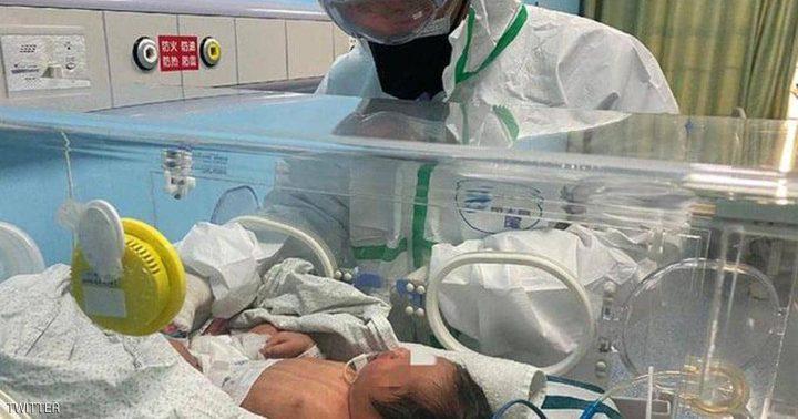 الخارجية: إصابة مولودة بكورونا من جاليتنا في بلجيكا