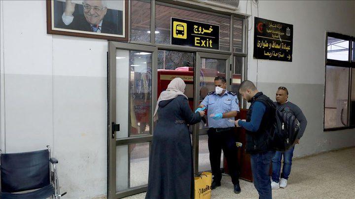 وصول دفعة جديدة  من المحجورين في الأردن عبر معبر الكرامة