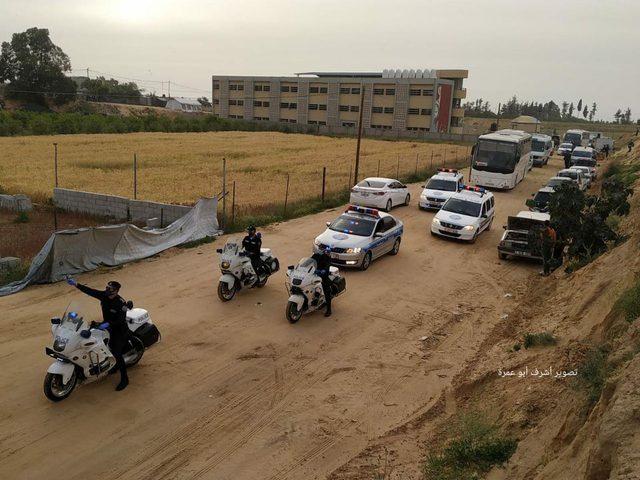 صحة غزة: إنهاء الحجر الصحي لمئات المواطنين ولا اصابات جديدة