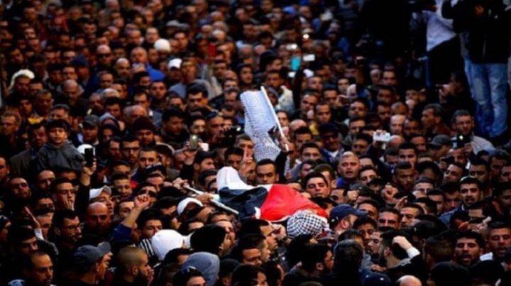 شهيدان و130 إصابة واعتقال 250 آخرين خلال الشهر الماضي