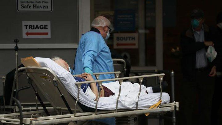 158 وفاة جديدة بإيران جراء كورونا ليرتفع العدد إلى 3452
