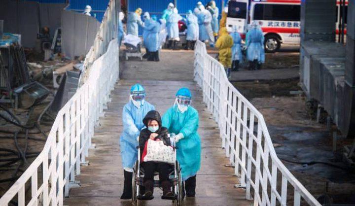 علماء: فيروس كورونا اخترق أجساد البشر قبل عدة سنوات !