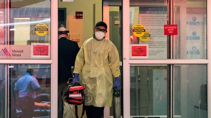 """عالم يستنتج أن الفيروس التاجي """"كسول"""" جدا!"""