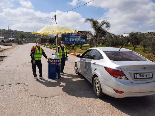 محافظ نابلس: عدم الإلتزام بالحجر كان سبباً بتسجيل اصابات بكورونا