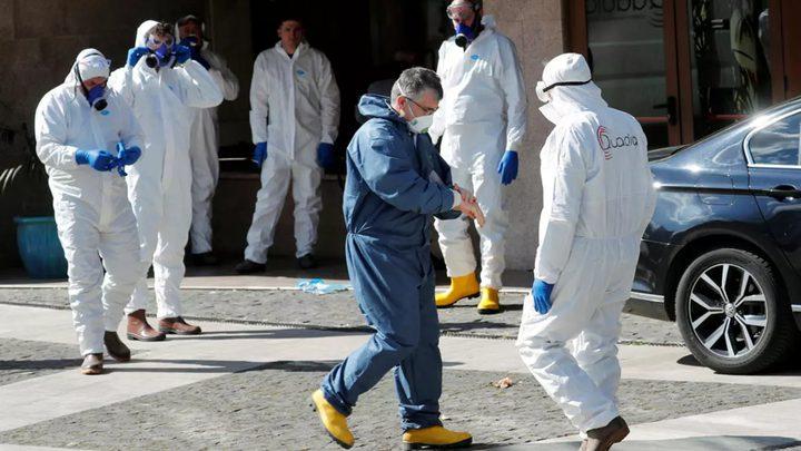 المكسيك:ارتفاع إصابات كورونا إلى 2143 وإجمالي الوفيات إلى 94