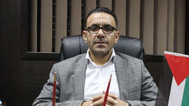 قوات الاحتلال تفرجعن محافظ القدس عدنان غيث