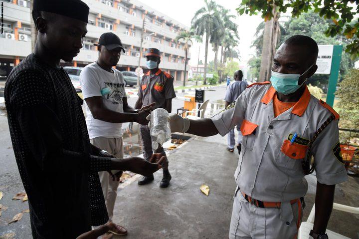 """نحو 20 مليون وظيفة مهددة في افريقيا بسبب """"كورونا"""""""