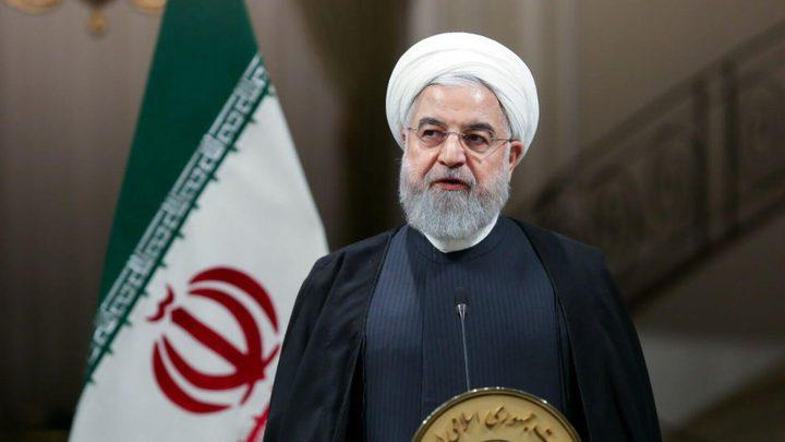 روحاني: كورونا أثر على عمل أكثر من 3 ملايين شخص في إيران