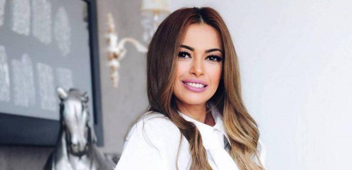 داليا مصطفى تشبه نفسها بفاتن حمامة