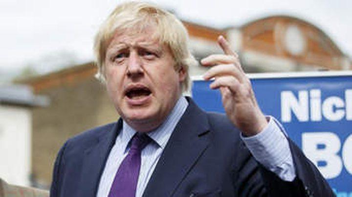 رئيس وزراء بريطانيا ينقل للمستشفى بعد 10 أيام من إصابته بكورونا
