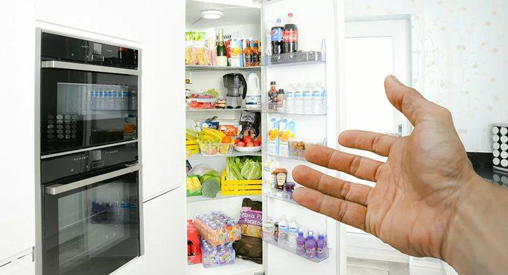 احذر من فيروس كورونا والثلاجة !