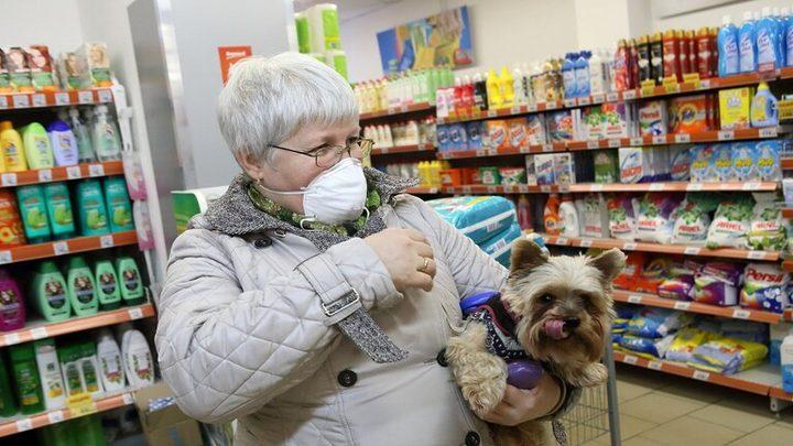 ما احتمال الإصابة بفيروس كورونا من الحيوانات المنزلية؟