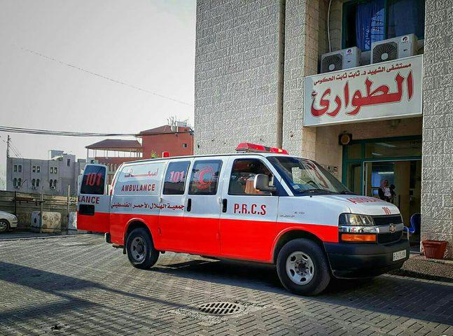 أبو بكر: إعادة فتح مستشفى الشهيد ثابت ثابت خلال أيام