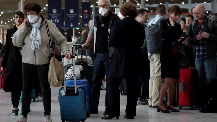 36 وفاة وأكثر من 800 إصابة جديدة بكورونا الثلاثاءفي 12 دول عربية
