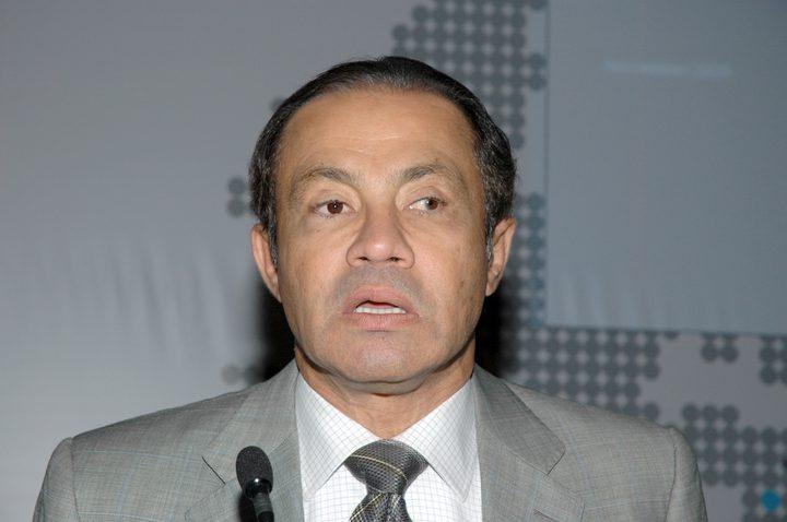 وفاة رجل الأعمال المصري منصور الجمال بسبب كورونا