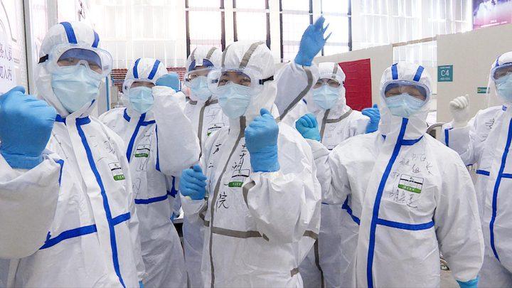 الصحة: المنحنى الوبائي لفيروس كورونا في إيطاليا بدأ بالانحدار