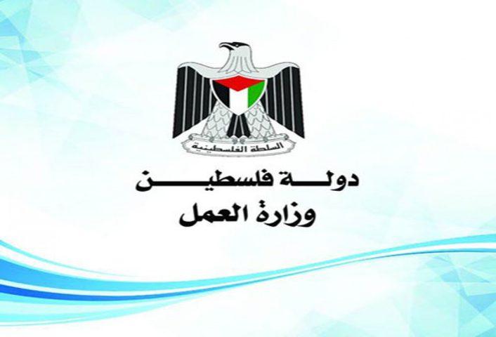 العمل بغزة: دعم المؤسسات الحكومية بـ 700 من الكوادر البشرية لمواج