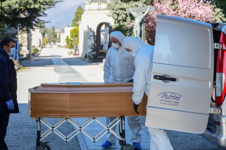 مصير جثث المسلمين المتوفين بفيروس كورونا في أمريكا يثير جدلاً