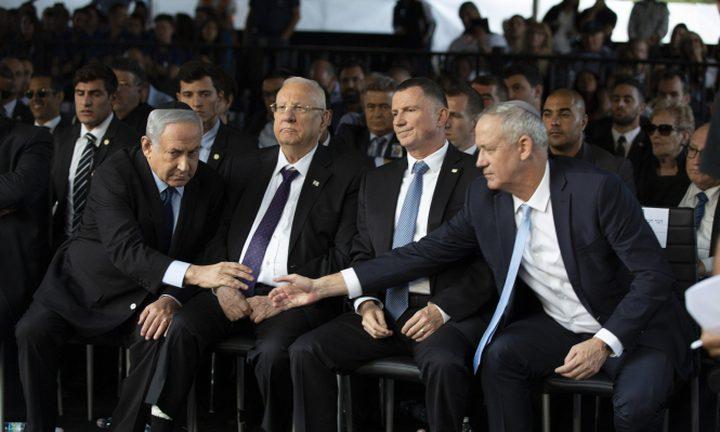 تعثر مفاوضات تشكيل حكومة إسرائيلية في اللحظة الأخيرة