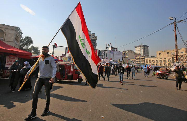 العراق ينفي وجود غازات سامة في أجوائه