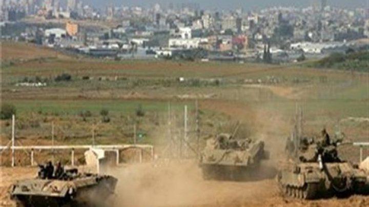 غزة: الاحتلال يستهدف المزارعين بخانيونس ويتوغل ببيت لاهيا