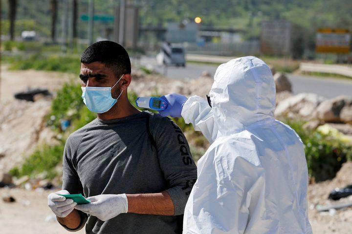 """مختص بعلم الأوبئة: """"إسرائيل"""" تشكل بؤرة لفيروس كورونا"""