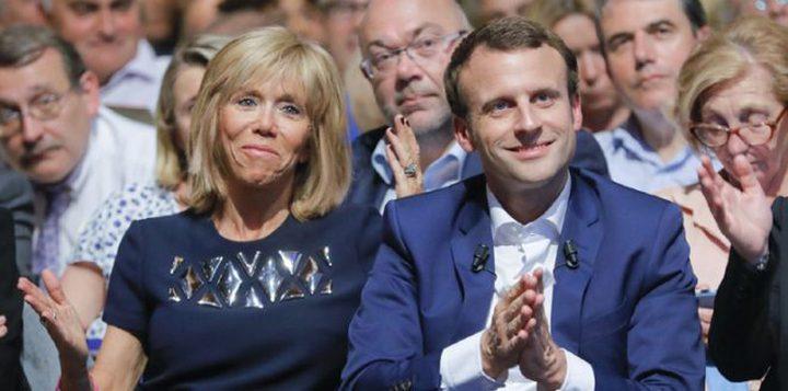 سيدة فرنسا الأولىتنفق مبالغ طائلة للعناية بجمالها