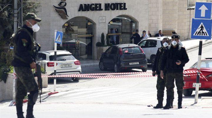 6 اصابات جديدة بكورونا يرفع عدد الاصابات بفلسطين الى 260
