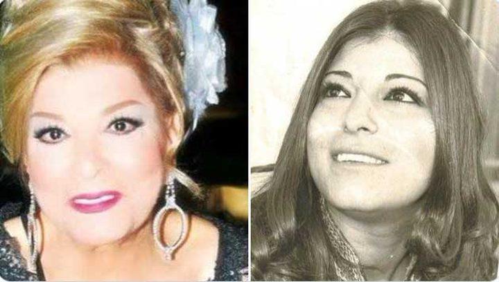وفاة الممثلة القديرة هند طاهر عن عمر يناهر ال76 عاماً