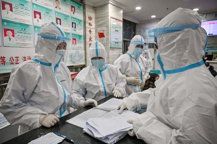 للمرة الأولى.. الصين تعلن حصيلة يومية خالية من وفيات كورونا