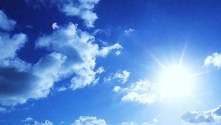 الطقس: أجواء معتدلة وانخفاض طفيف على درجات الحرارة