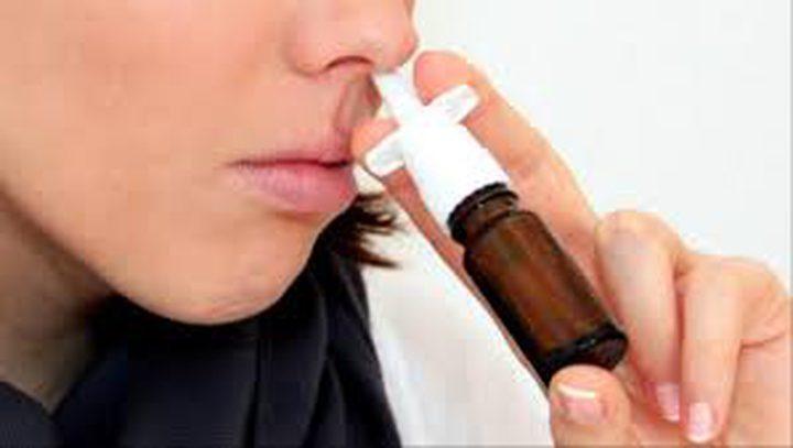 الصحة العالمية تنفي المعلومات حول استخدام بخاخ انف لعلاج كورونا