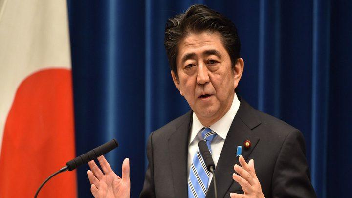 اليابان تعلن حالة الطوارئ للحد من وباء كورونا
