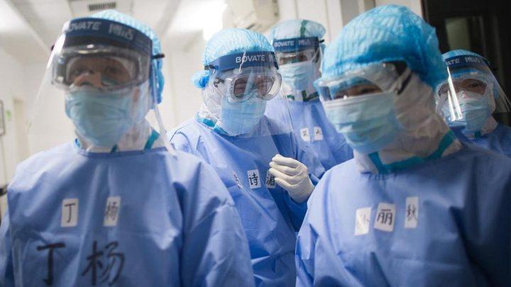 إطلاق أكبر خط إنتاج للكمامات الطبية بين مصر والصين