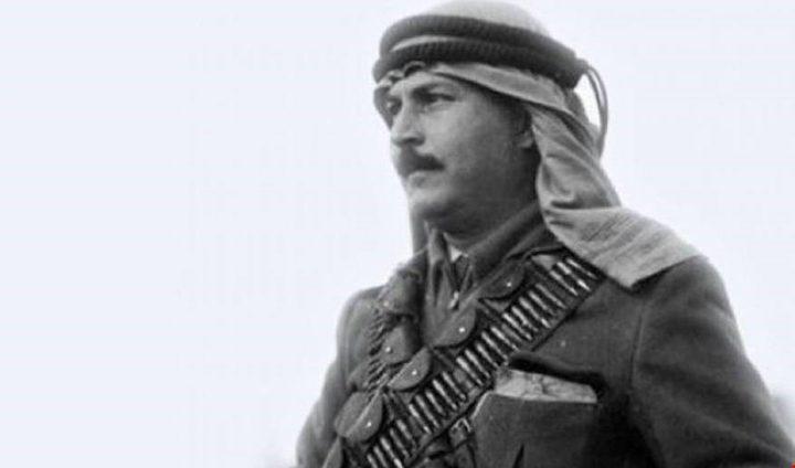 72 عاما على استشهاد القائد عبد القادر الحسيني