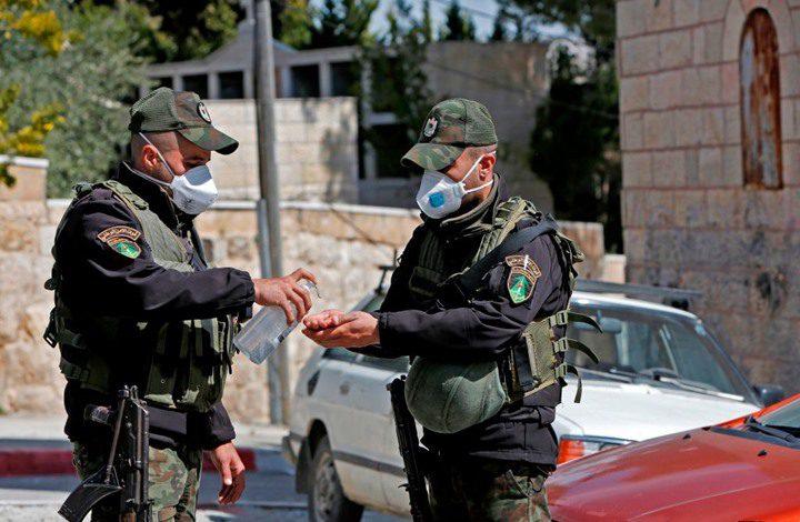 تسجيل اصابتين جديتنين بفيروس كورونا في فلسطين يرفع العدد لـ263