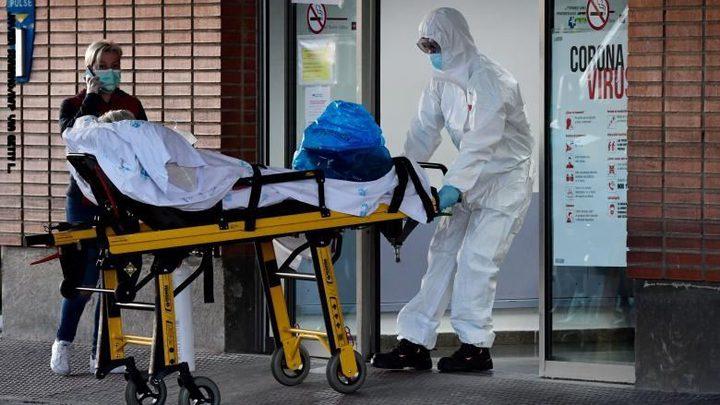 """الخارجية: وفاة طبيبين فلسطينيين بأميركا وإيطاليا بفيروس """"كورونا"""""""
