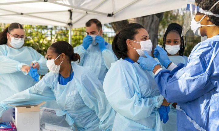 صحة الاحتلال تطالب بإيقاف العمليات الجراحية غير الملحة