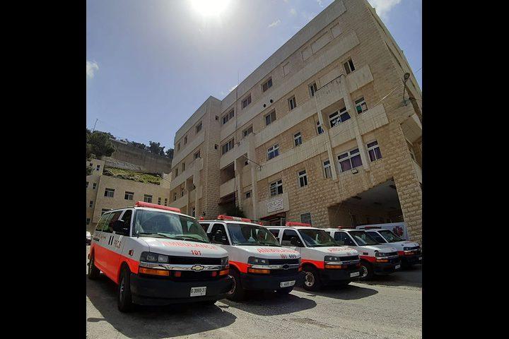 مدير الهلال الأحمر نابلس: المصاب بكورونا لم يلتزم بالحجر المنزلي