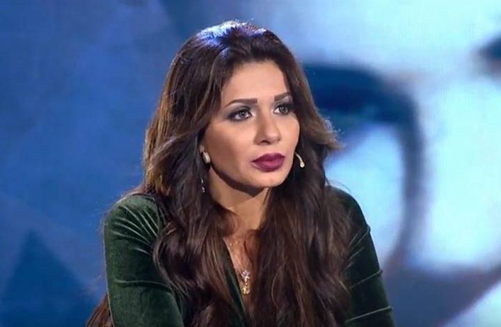 نجلاء بدر تحذّر الجمهور من حسابات مزيفة للممثل ياسر جلال